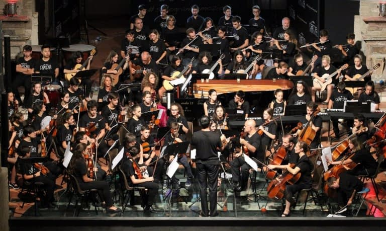 OrchestraNarnia